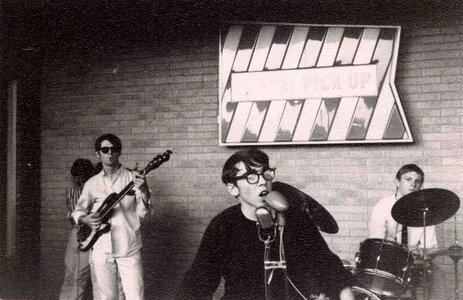 Photo- 1966 Shelbourne Plaza Shop Easy store.  -   Blues X Five  - Photo Credit:  Paula Carr