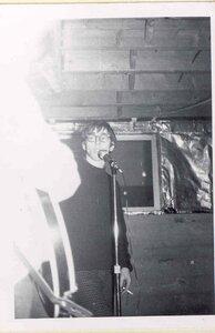 Photo- Ed  -   Blues X Five