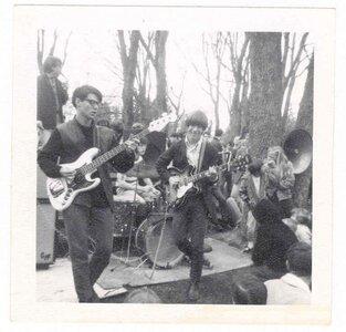 Photo- S3  -   Blues X Five