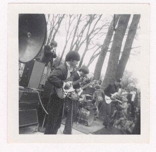 Photo- S4  -   Blues X Five