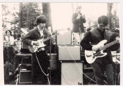 Photo- S1  -   Blues X Five
