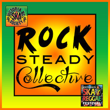 Profile Image: Rocksteady Collective
