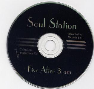 Photo -   Soul Station