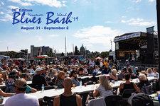 Profile Image: Vancouver Island Blues Bash