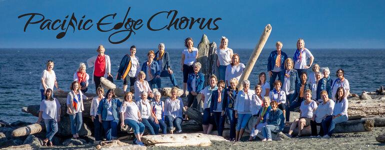 Photo -   City of Gardens Chorus  - Photo Credit:  Deborah Price