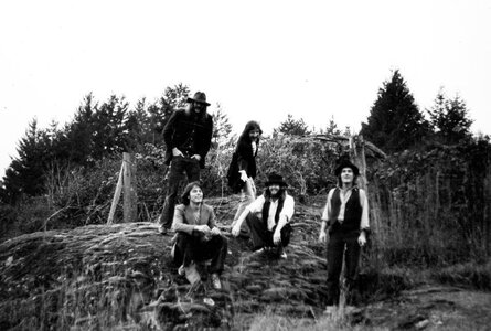 Photo- Blue Moon Band Prpic On Lindholm Rd.  -   Blue Moon Band