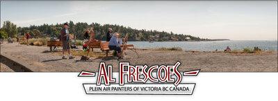 Profile Image: The Alfrescoes plein air group