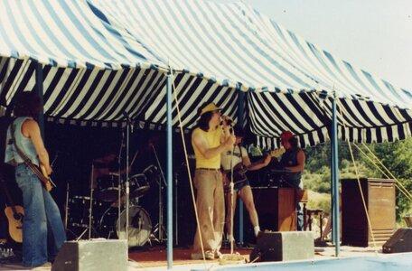 Photo- Sookestock Sunday May 20, 1979  -   Zylus