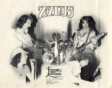 Photo- Easymoneyzylustic  -   Zylus