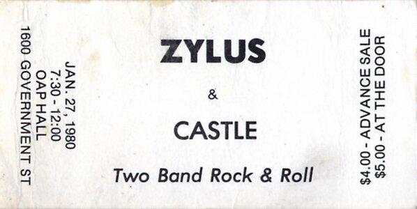 Photo- Zylusticoap  -   Zylus