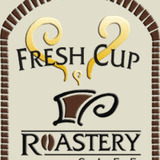 Profile Image: Fresh Cup Roastery Cafe