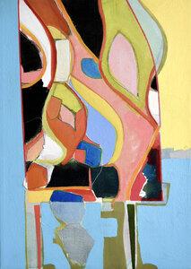 Birth by  Anna C Curtin