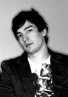 Profile Image: Adam Sutherland