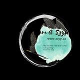 "Profile Image: M.G. Szyp  ""Szyp.ca"""
