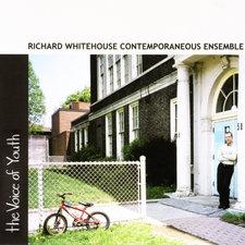 Profile Image: Richard Whitehouse Contemporaneous Ensemble
