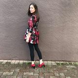 Profile Image: Julia Oscarson