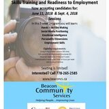 Profile Image: S.T.A.R.T.E. Program by Beacon Community Services