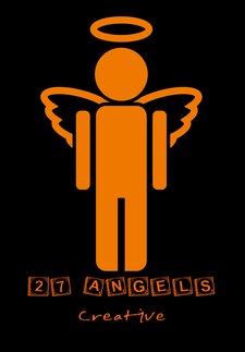 Profile Image: 27 Angels Creative