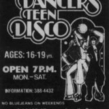 Profile Image: Dancers Disco
