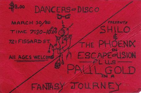 Photo -   Dancers Disco