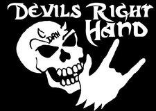 Profile Image: Devil's Right Hand