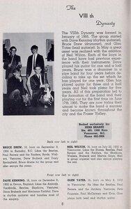 Photo -   Folio of Stars BC