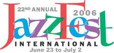 Profile Image: JazzFest International 2006