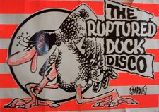 Profile Image: Ruptured Duck