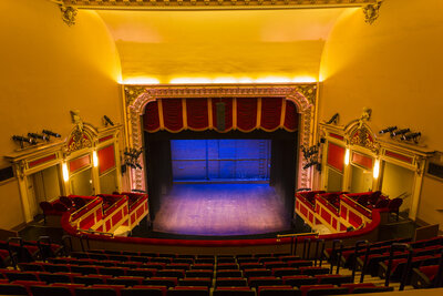 Profile Image: McPherson Playhouse