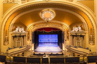 Profile Image: Royal Theatre