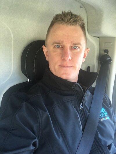 Profile Image: Drummer Dave