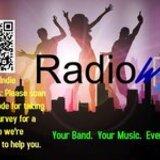 Profile Image: RadioWRX Music