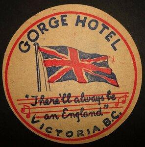 Photo -   Gorge Hotel Pub  - Photo Credit:  Steve Lukinuk