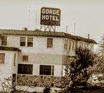 Photo -   Gorge Hotel Pub  - Photo Credit:  Tony Thunderfoot