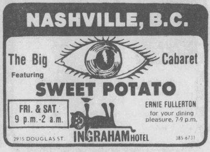 Photo -   Big Eye Cabaret  - Photo Credit:  Lotus Johnson