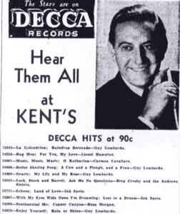 Photo- Victoria Daily Colonist 29 April 1950 \
