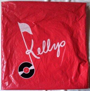Photo- Record Bag  -   Kellys Record Centre