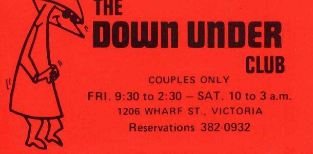 Photo- Downundercompass  -   Down Under Club