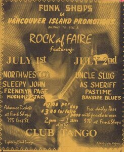 Photo -   Vancouver Island Promotions