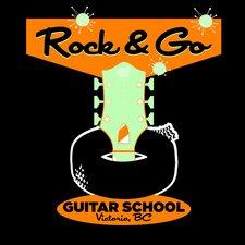Profile Image: Rock & Go Guitar School