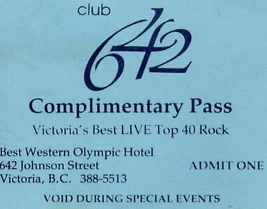 Photo- Club642compass  -   Club 642