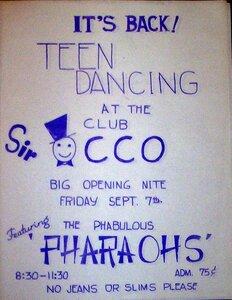 Photo- Club Sir OCCO Pstr  -   Club SirOCCO