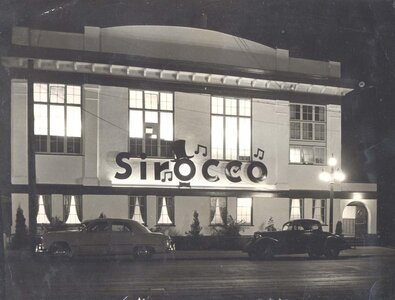 Photo- Club Sir OCCO View St  -   Club SirOCCO