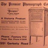 Profile Image: The Premier Phonograph Company
