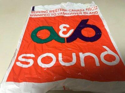 Photo -   A & B Sound