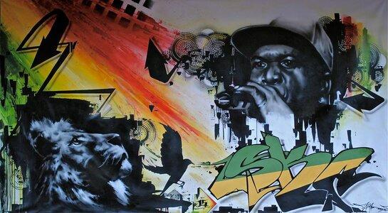 Ska Fest Legacy Piece 2014 (Barrington) by  Verse