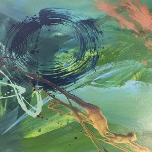 """Pool"" I by  Heather Midori Yamada"