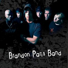 Profile Image: Brandon Paris
