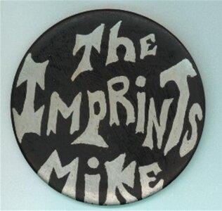 Photo- Imprintsbutton  -   The Imprints