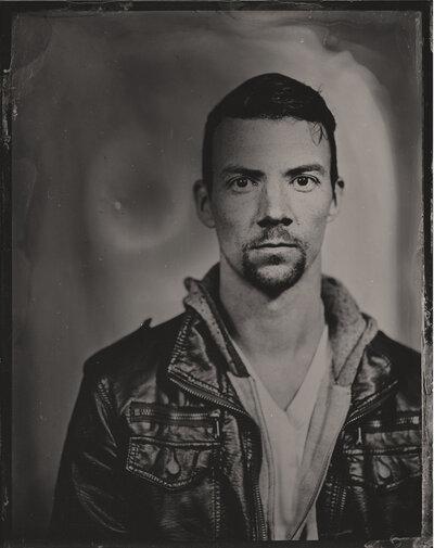 Profile Image: Wes Shelley